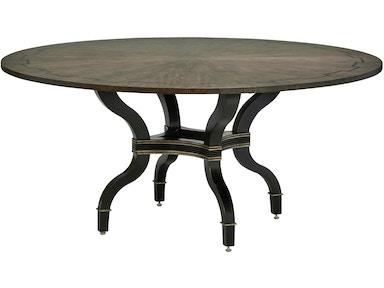 Arc08 Arcadia Dining Table