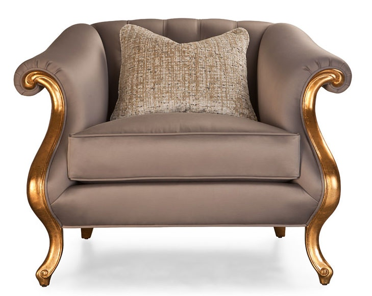 Christopher Guy Babette Club Chair 60 0404