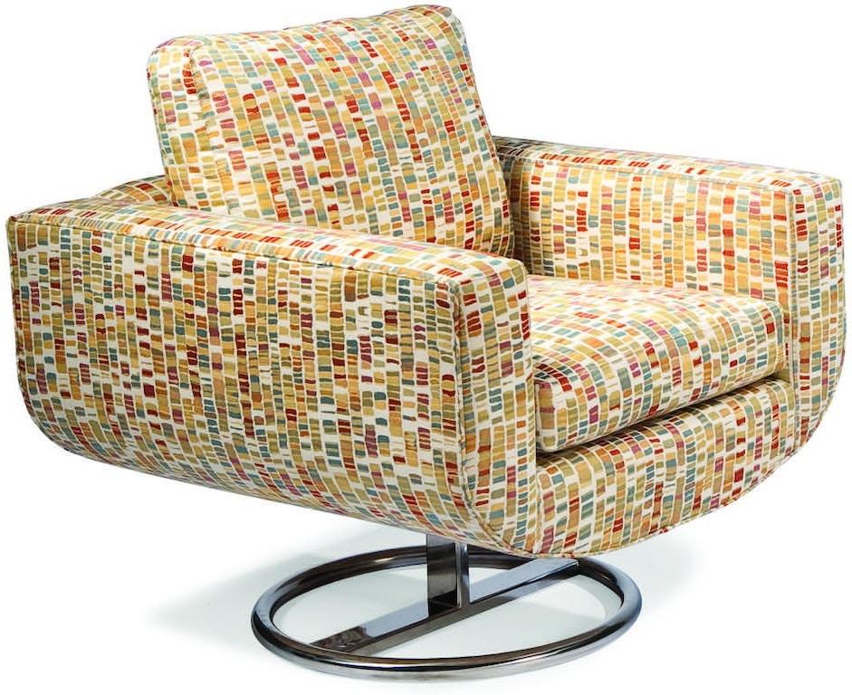 Awe Inspiring Swaim Home Office Bubble K5488 Swc33 Swivel Chair Noel Bralicious Painted Fabric Chair Ideas Braliciousco