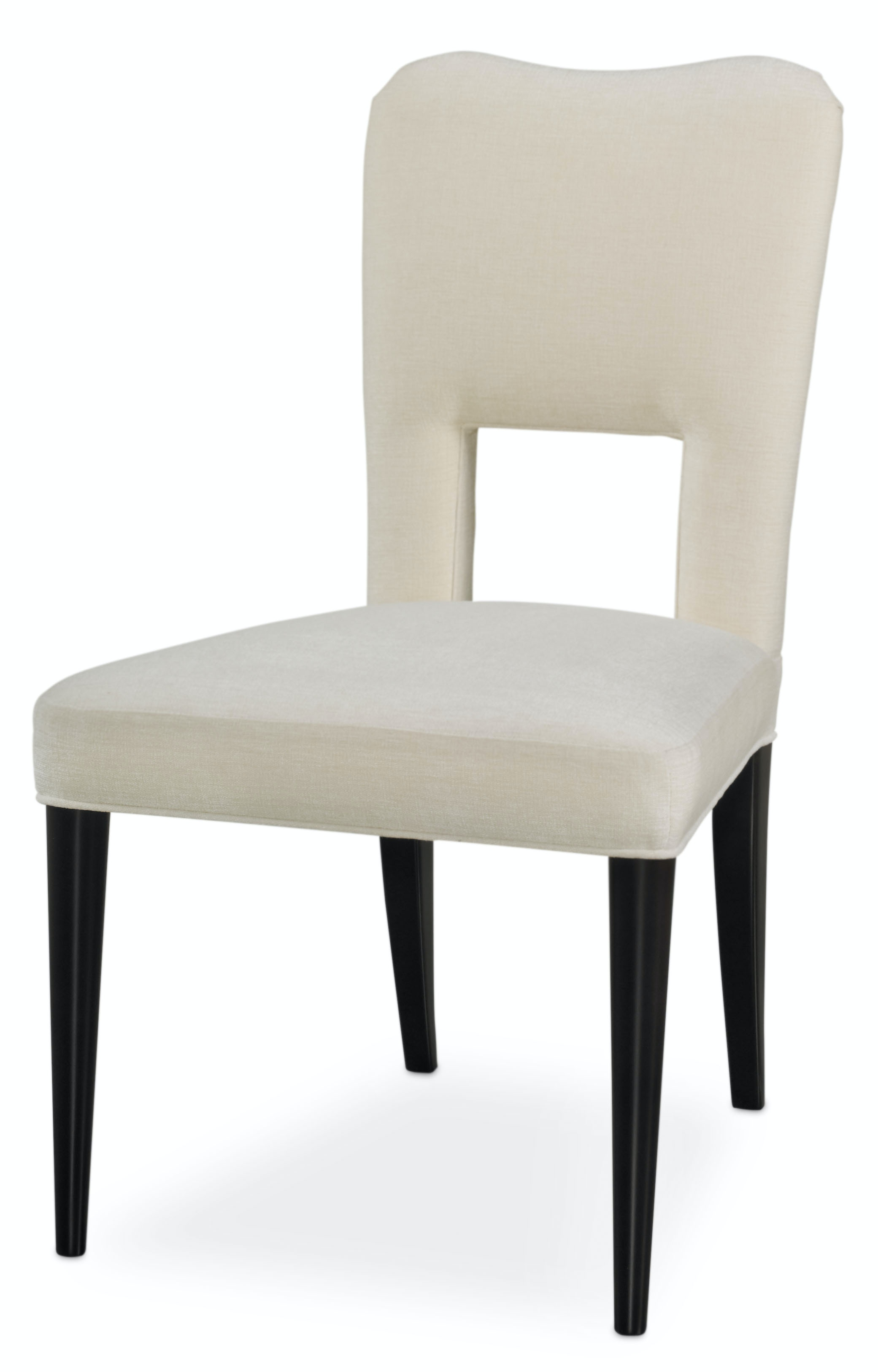 Swaim Chay KF206 DC21 Dining Chair  sc 1 st  Luxury Living By Noel Furniture & Swaim Dining Room Chay KF206 DC21 Dining Chair - Noel Furniture ...
