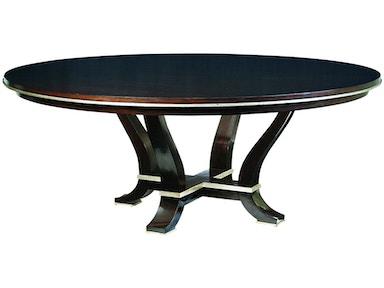 DSF08 1 Design Folio Dining Table
