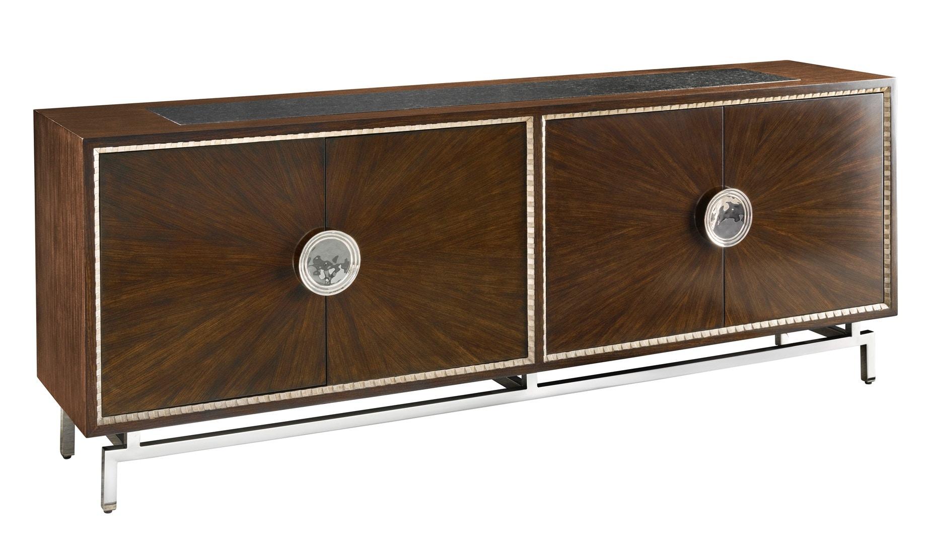 La Credenza Supplier : Marge carson dining room equinox credenza equ noel furniture