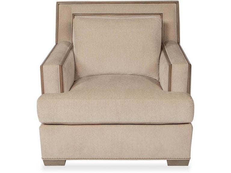 Swaim Home Office F1057 C39 Lounge Chair - Noel Furniture ...