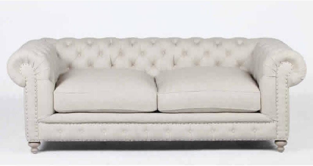 Bespoke Living Room Finn 77 Sofa 93240f