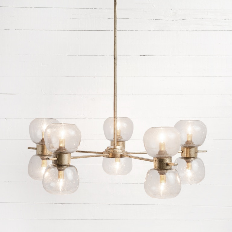 Four Hands Lamps And Lighting Pearson Chandelier Ihtn 024