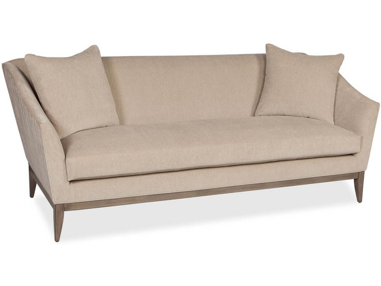 Swaim Living Room Stargo Kf5471 S84 Sofa At Noel Furniture