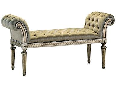 Living Room Benches - Noel Furniture - Houston, TX