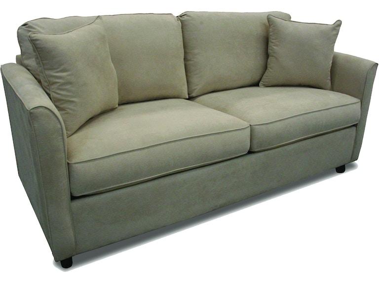 Capris Living Room Sleeper Sofa 272q At Matter Brothers Furniture