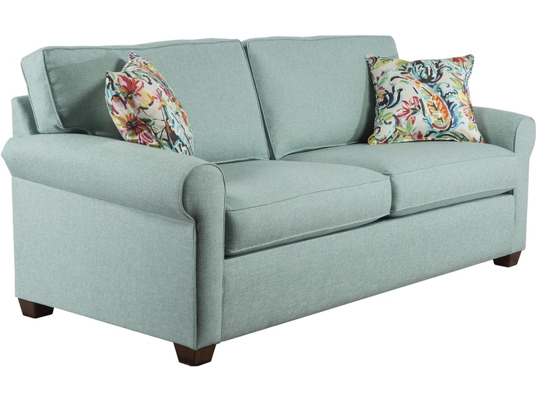 Capris Living Room Sofa 406s At Matter Brothers Furniture