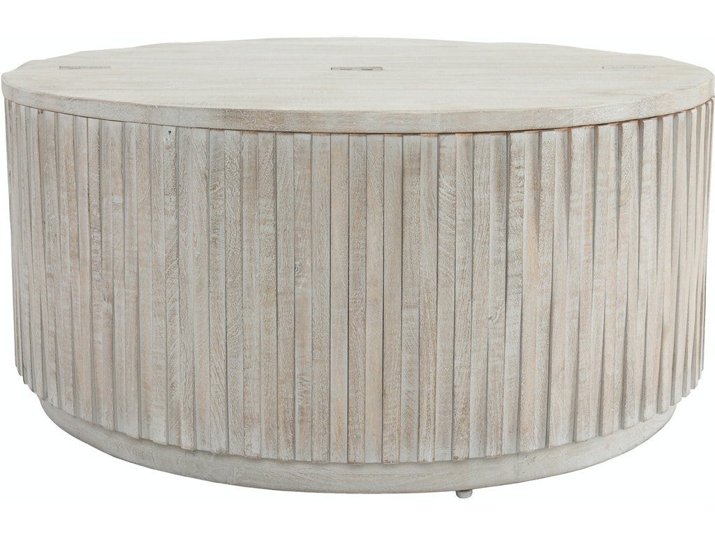 Classic Home 40 Round Coffee Table 51011258