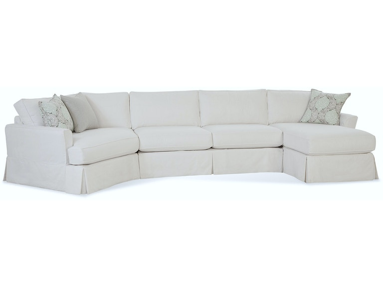 Four Seasons Sectional 2300 Sect At Matter Brothers Furniture