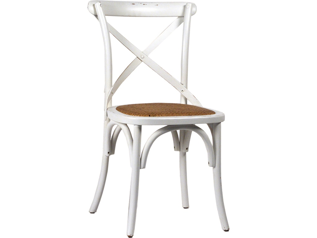 Dovetail Furniture Dining Chair 537246173 Matter Brothers Furniture Fort Myers Sarasota