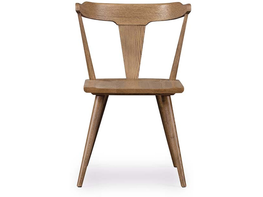 Organic Modern Dining Room Dining Chair 35707 Matter Brothers Furniture Fort Myers Sarasota