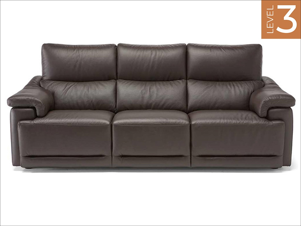 Fabulous Natuzzi Editions Triple Power Reclining Sofa C070 N55 Gmtry Best Dining Table And Chair Ideas Images Gmtryco