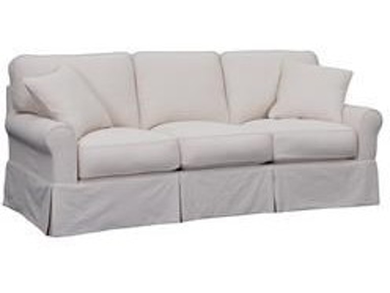 Synergy Furniture Slipcover Sofa 1313 01 Matter Brothers