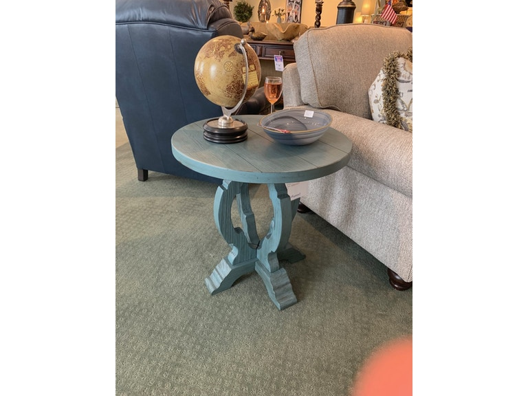 Accent Table By Coast To Furniture