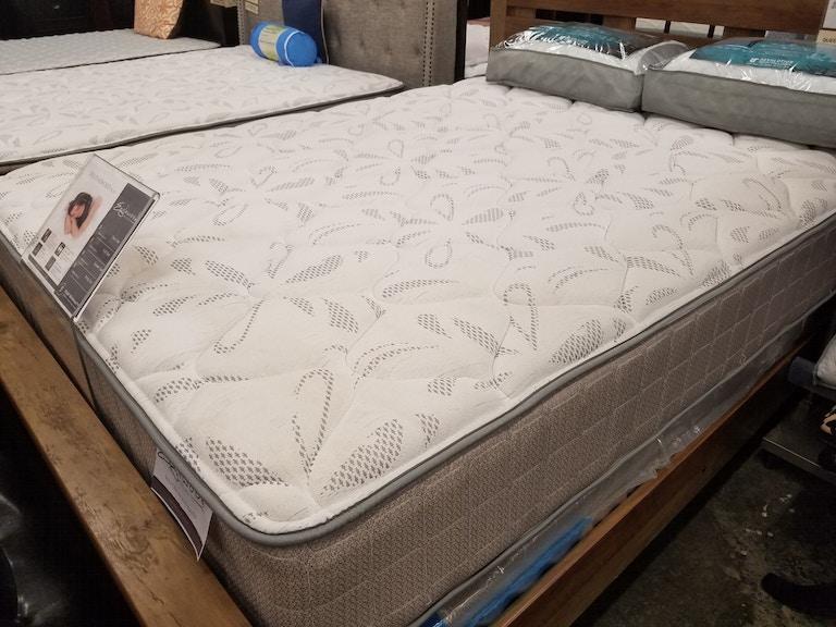 Corsicana Bedding Mattress Set Westingwood Plush