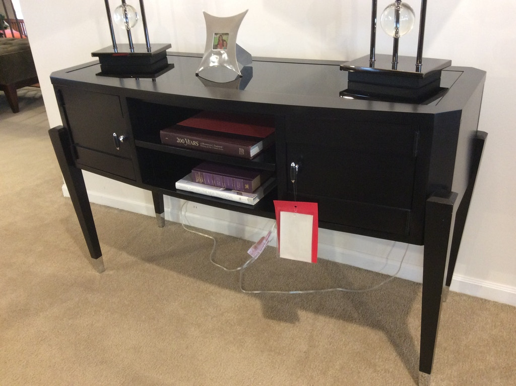 Broyhill Sofa Table 4444 009 523404