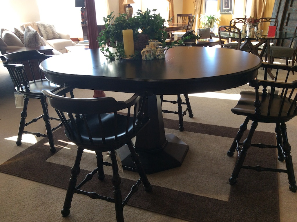 Good S Clearance Better Homes And Gardens 5 Pc Dining Set