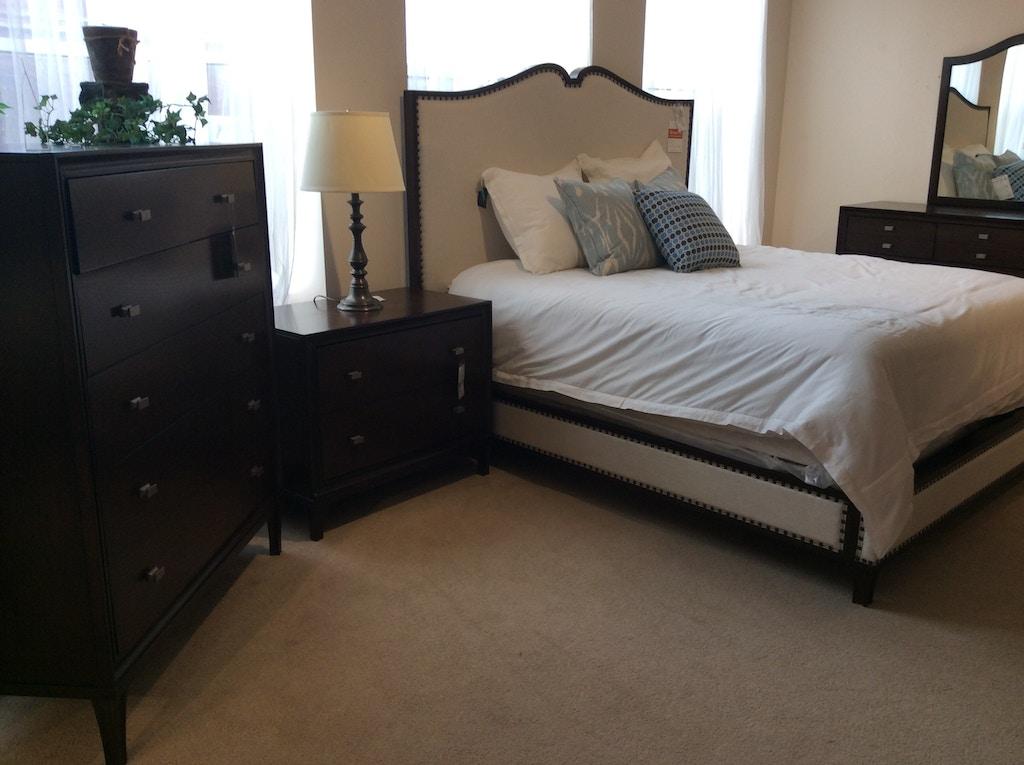 Bassett 5pc Bedroom Set