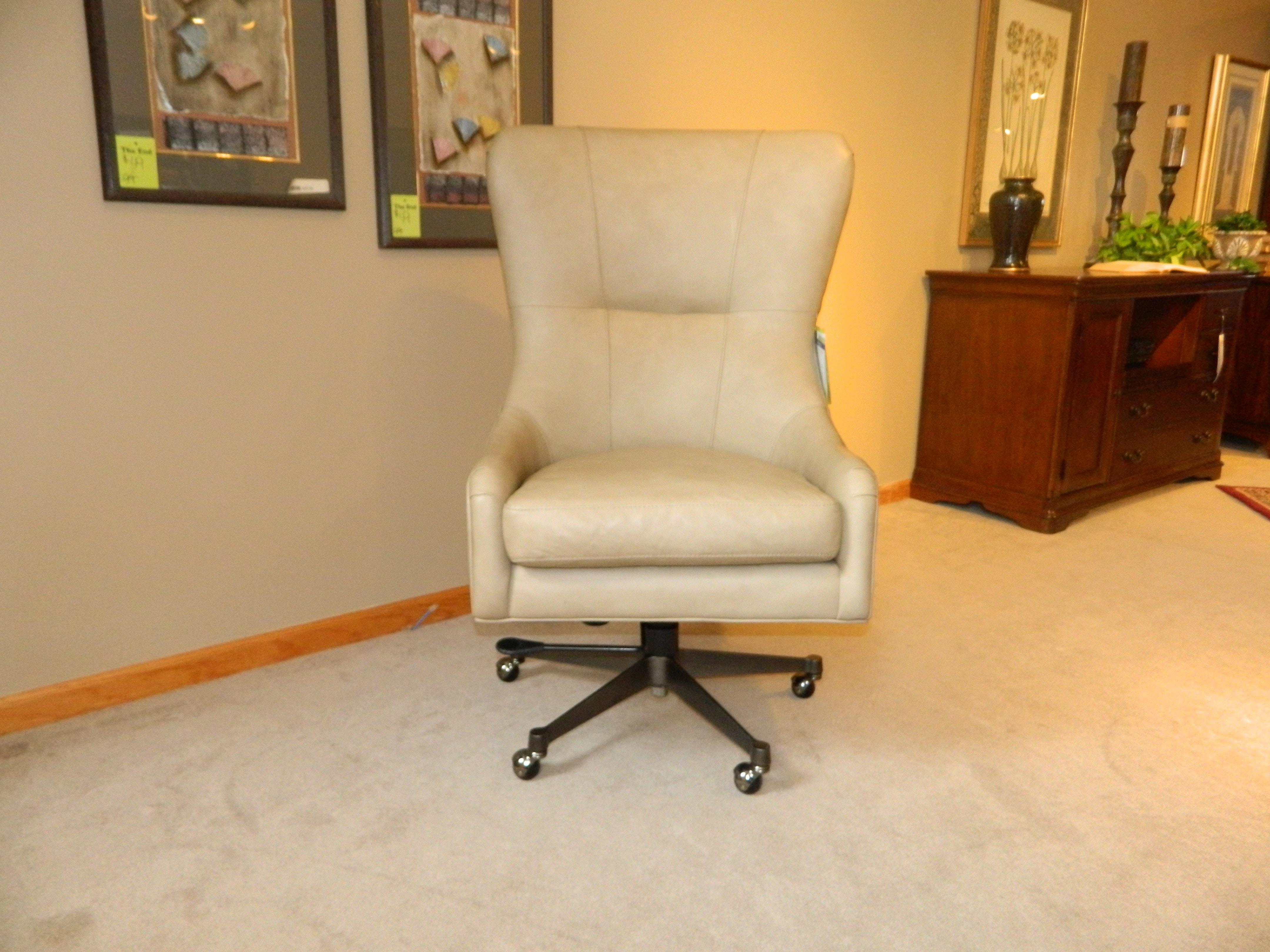 Goods Clearance Home Office FLEXSTEEL OFFICE CHAIR FSW670883