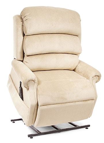 Ultra Comfort Lift Chair UC550 Medium Wide