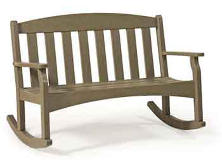 Pleasant Sk 0404 48 Rocking Bench Gmtry Best Dining Table And Chair Ideas Images Gmtryco