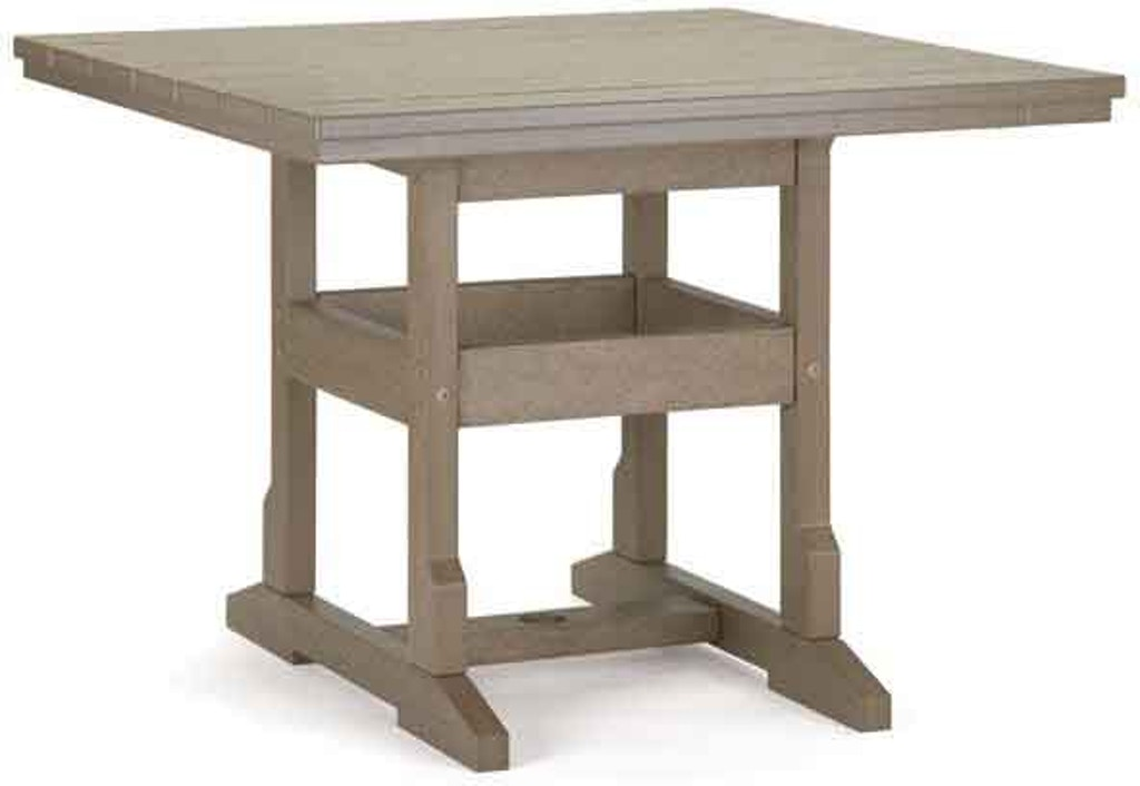 Dh 0707 Square Dining Table