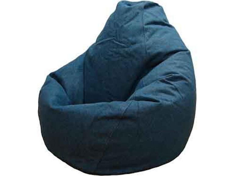 Bean Bag Boys Bb 35 Denim Blue