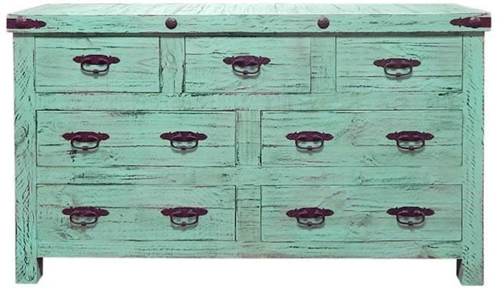 02 2 50 41 D Dresser American Oak