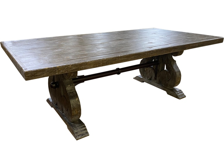 03 2 15 151 8 Bw 8 Savannah Barnwood Table