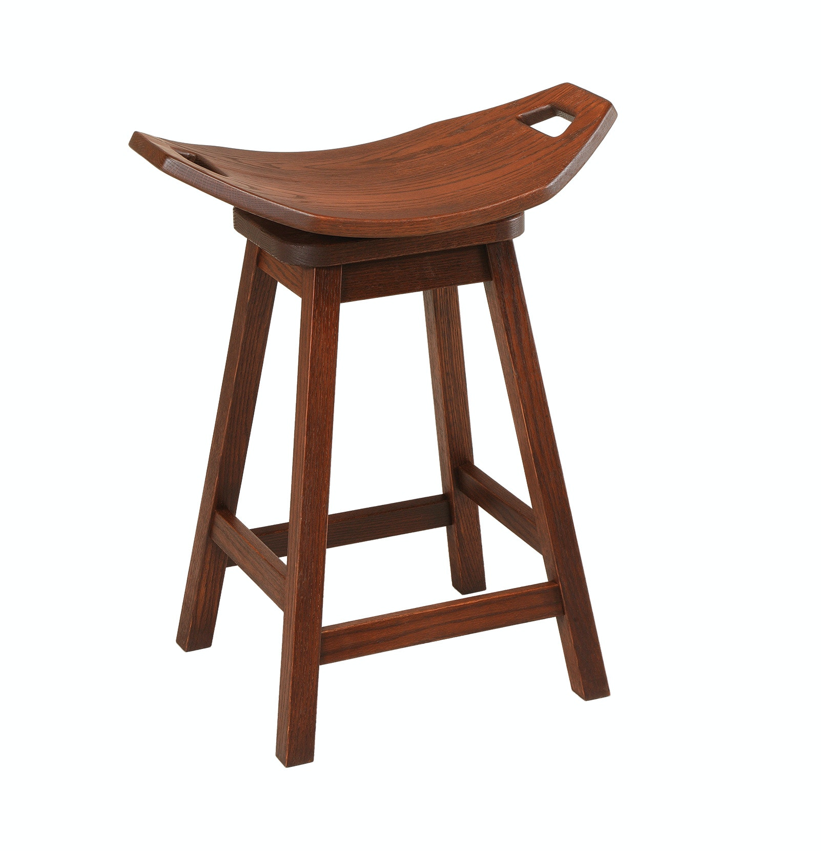 11 2220 10 Counter Stool American Oak And More Furniture Store