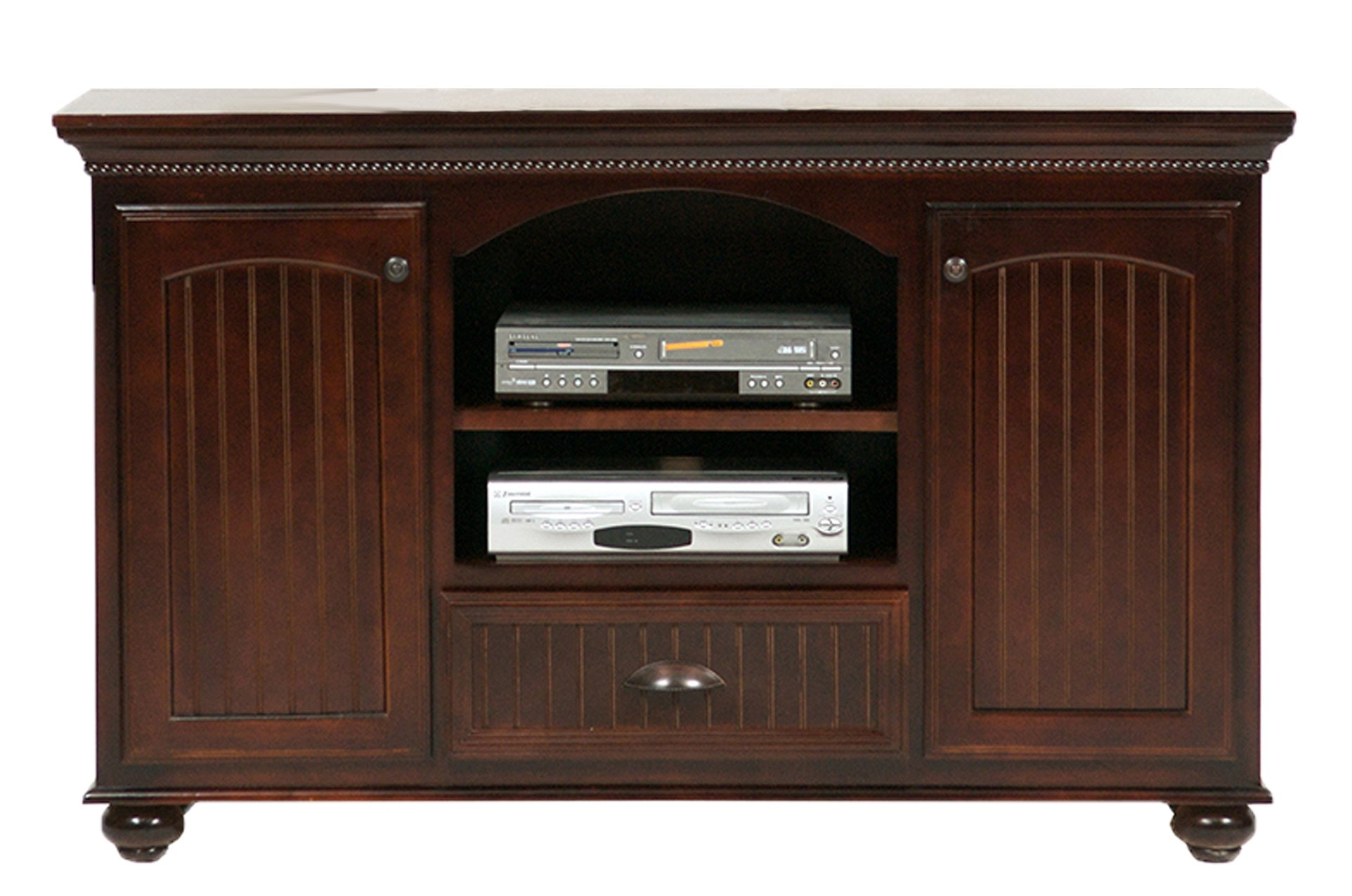 16156 Poplar Deluxe Tv Stand