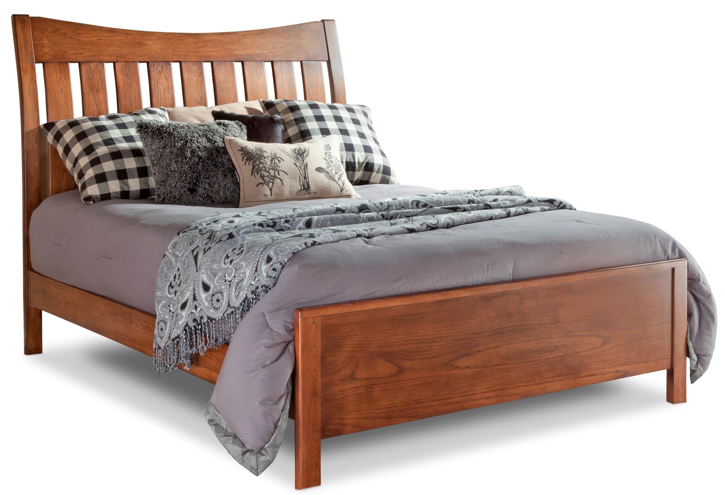 Bedroom Beds American Oak And More Montgomery Al