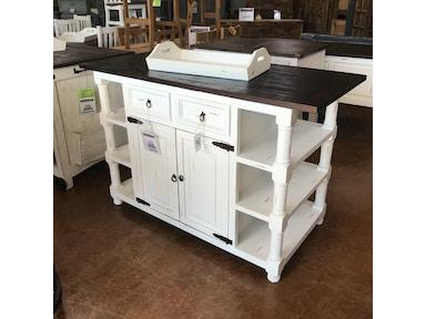 terrific antique white kitchen island   MO-ACC110 - Antique White Kitchen Island with 4 Drawers