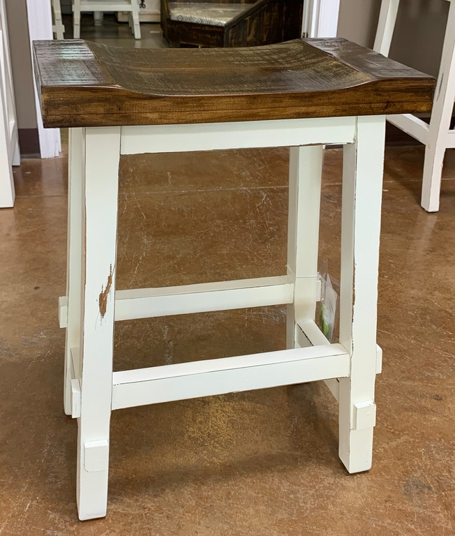 Magnificent Counter Stool Antique White Pdpeps Interior Chair Design Pdpepsorg