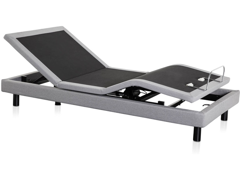 Split Queen Adjustable Bed >> M510 Adjustable Bed Base Split Queen