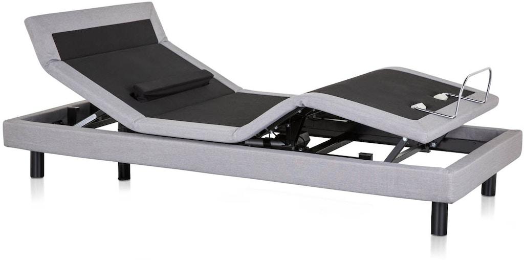 Adjustable Bed Base >> S700 Adjustable Bed Base Twin Xl