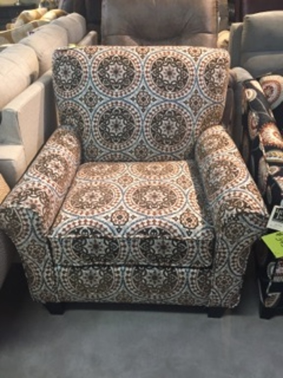 Clearance Living Room JP Wynn Accent Chair - Lang-Taylor
