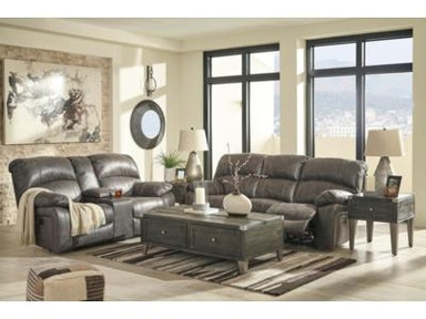 Fabric and Leather Living Room Sets - Capital Discount ...