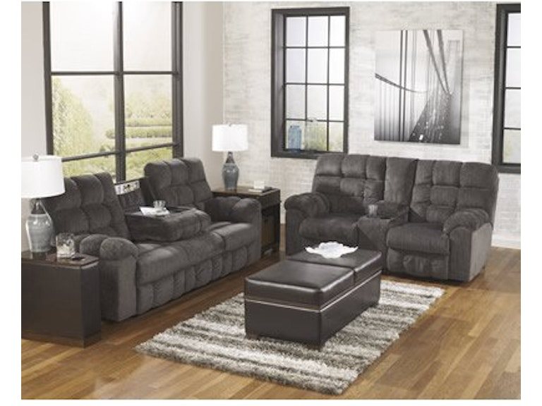 Signature Design By Ashley Living Room 2pc Manual