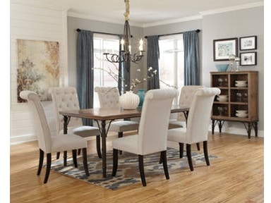Signature Design By Ashley Tripton Dining Room Chair D530