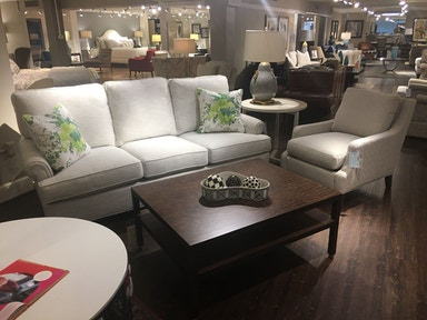 Leather Sofas - Hickory Furniture Mart - Hickory, NC