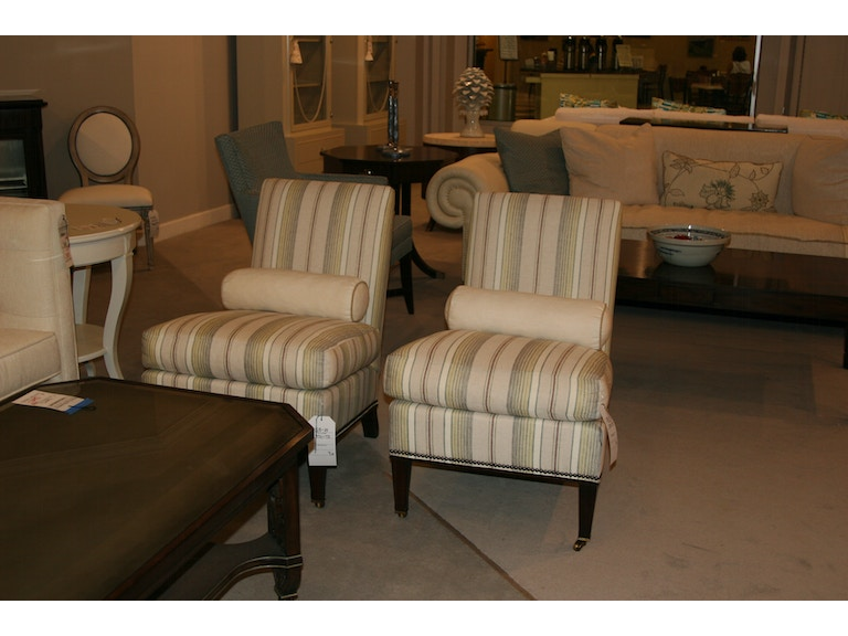 Hickory Chair Factory Outlet Living Room Armless Sku 1518 23 2 Is Available At Furniture Mart In Nc And Nationwide