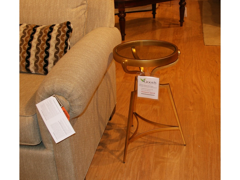 Living Room Modern Artefacts Table By Thomasville Furniture 83390