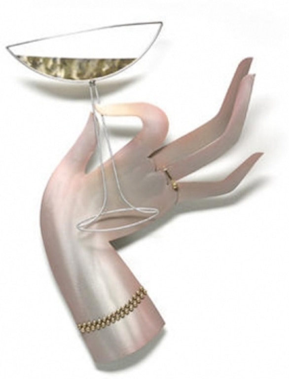 Reflections Furniture Accessories The Cheers By Wall Sculptures Artisan House 210917 Hickory