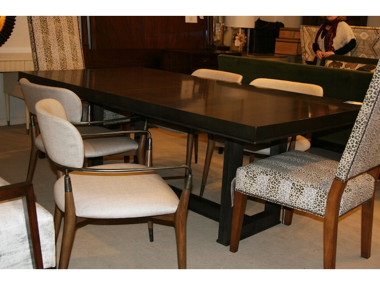 Henredon Factory Outlet Dining Room Table SKU 2200 20 800 Is Available At Hickory Furniture Mart In NC And Nationwide