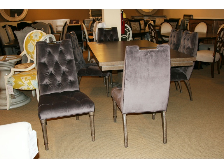 Thomasville Factory Outlet Chandler Side Chair 226 751