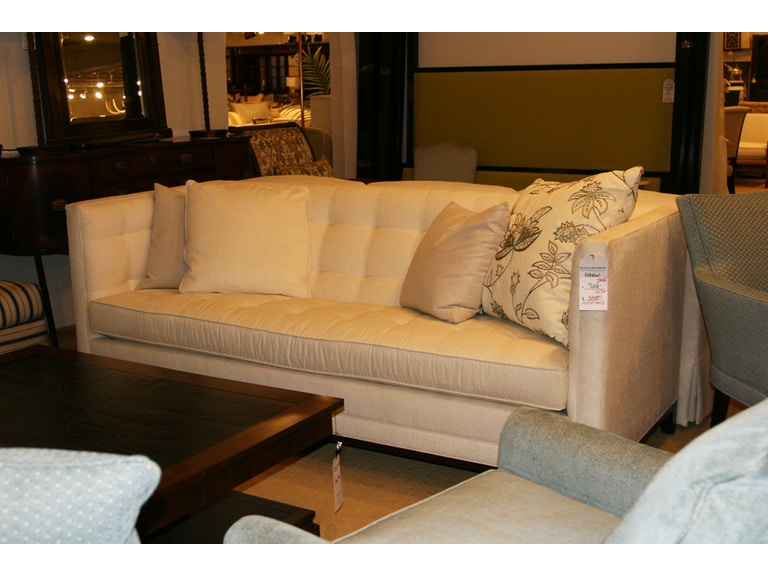 Pearson Factory Outlet Melaney Sofa 2406 10