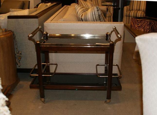 3630 007. Bar Cart